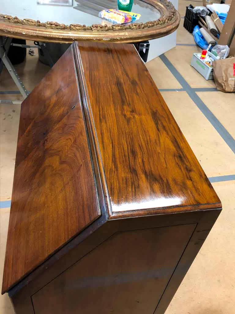 Oakhill French Polishing