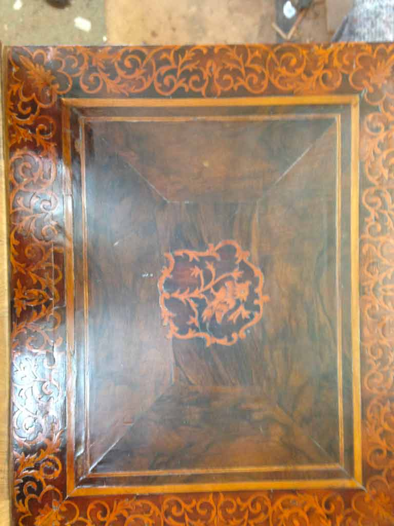 Oakhill Workshop Marquetry
