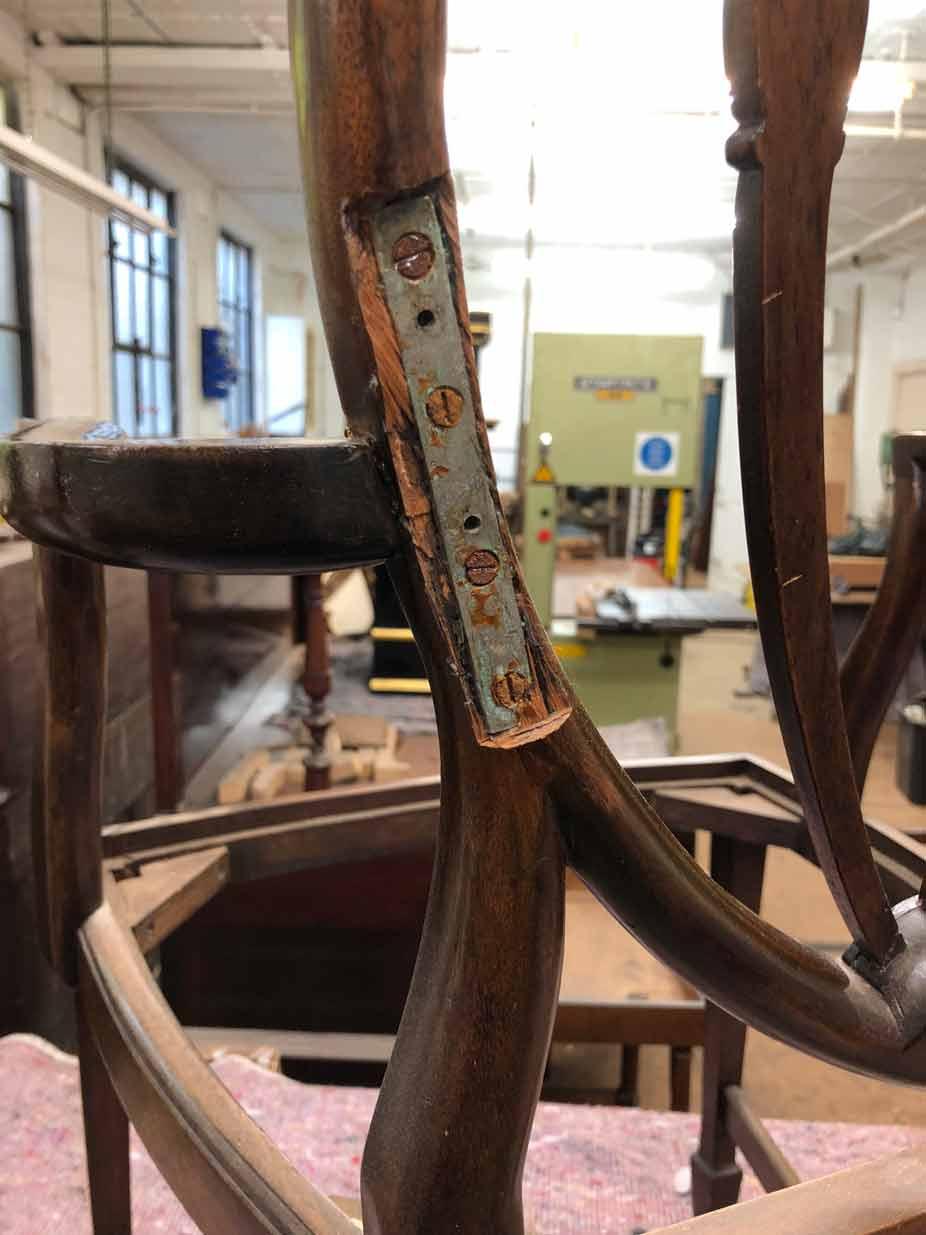 Oakhill Workshop