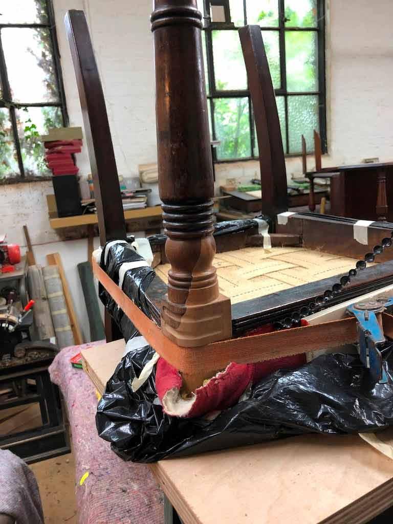 Oakhill Workshop Turning